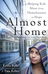 Almost Home Book Cover