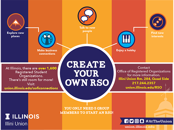 Create your Own RSO